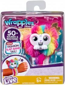 Wrapples - Raybo