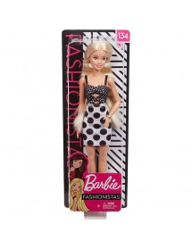 Barbie® Fashionistas® - 134