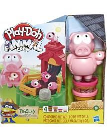 Animal Crew - Porco