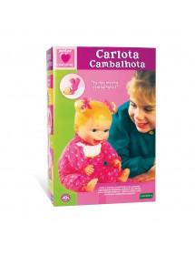 Miss Concentra - Carlota Cambalhota