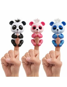 Fingerlings Bebé Panda