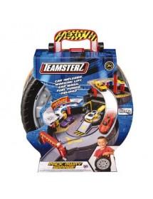 Teamsterz - Pack Away Garage