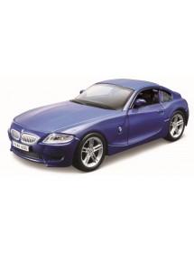 BMW Z4 M Coupe 1:32 - Azul