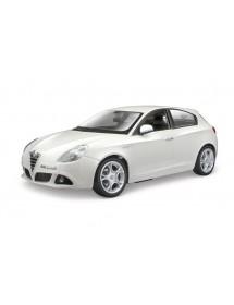 Alfa Romeo Giulietta 1:32 - Branco