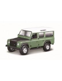 Land Rover Defender 110 1:32 - Verde