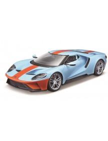 Ford GT (2019) 1:32 - Azul