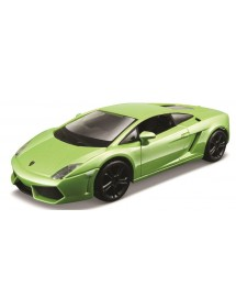 Lamborghini Gallardo LP 560-4 1:32 - Verde Metalizado