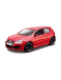 Volkswagen Golf GTI 1:32 - Vermelho