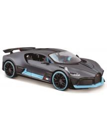 Bugatti Divo (Edição Especial) 1:24 - Cinzento