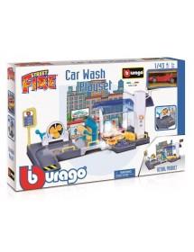 PlaySet - Car Wash