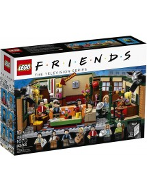 Central Perk - Friends