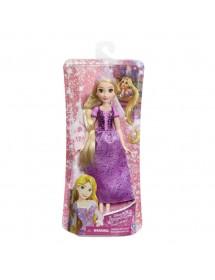 Rapunzel Brilho Real