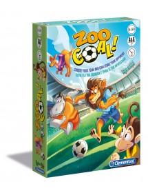 Zoo Goal! - Liga dos Animais
