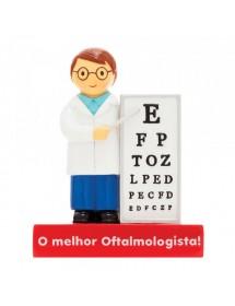 O Melhor Oftalmologista