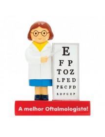 A Melhor Oftalmologista