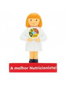 A Melhor Nutricionista