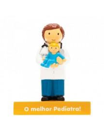 O Melhor Pediatra