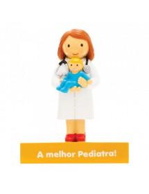 A Melhor Pediatra