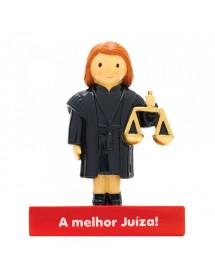 A Melhor Juíza!