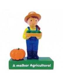 A Melhor Agricultora!