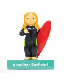 A Melhor Surfista