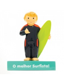 O Melhor Surfista
