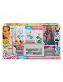 Barbie - Cozinha de Sonho