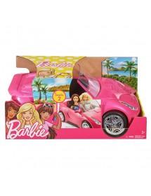 Barbie - Carro