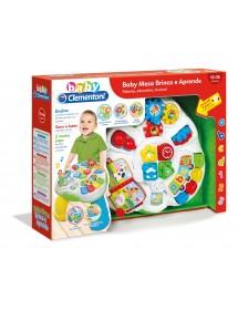 Baby Mesa Brinca e Aprende