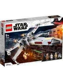 O X-Wing Fighter™ de Luke Skywalker