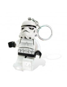 Porta-Chaves com Led LEGO® Star Wars™ Stormtrooper™
