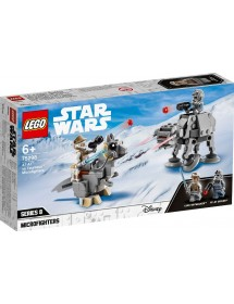 Pack de Combate AT-AT™ e Tauntaun™