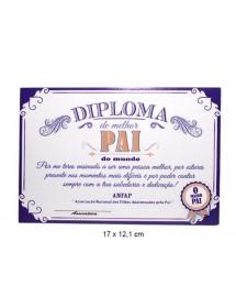 """Diploma """"Pai"""""""