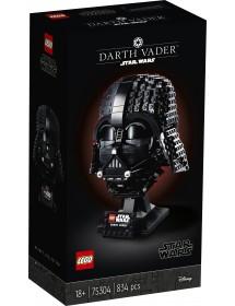Capacete de Darth Vader™