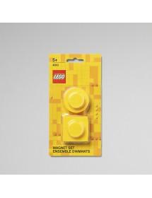 LEGO® Magnet Set - Amarelo