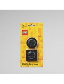 LEGO® Magnet Set - Preto