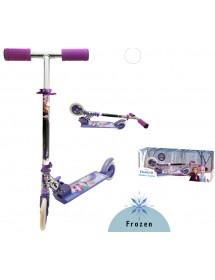 Trotinete 2 Rodas - Frozen II