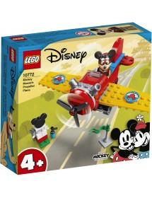 Avião a Hélice do Mickey Mouse