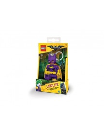 Porta-Chaves com Led THE LEGO® Batman Movie Batgirl™