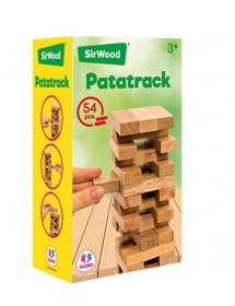 Jogo Patatrack (54 Peças)