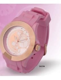 Relógio - Jolly Coco Silhueta, Rosa