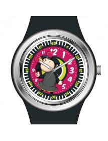 Relógio - Jolly Yuna, Preto