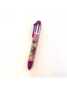Jolly - Esferográfica Multicolor