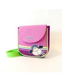 Jolly Lucy - Saco Pequeno Tiracolo