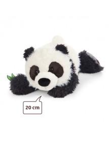 Panda Yaa Boo Deitado (20cm)