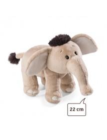 Elefante El-Frido Com Guizo (22cm)