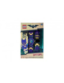 Relógio de Pulso THE LEGO® Batman Movie Batgirl™