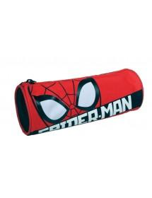 Estojo Redondo Spiderman