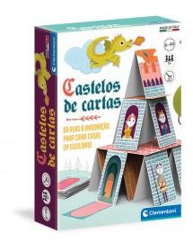Castelos de Cartas