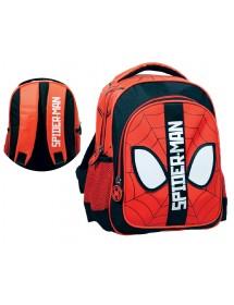 Mochila Pré Escolar Spiderman